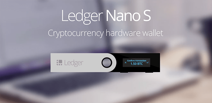 what is hardware wallet for cryptocurrency